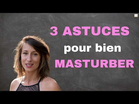 COMMENT BIEN MASTURBER UN HOMME from YouTube · Duration:  12 minutes 27 seconds
