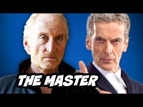 Doctor Who Series 8 Top 10 New Master Picks