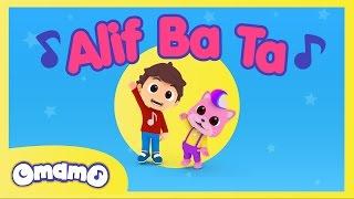 alif ba ta songs 4 versions   omamo songs for children