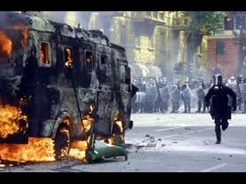 G8 Genoa 2001