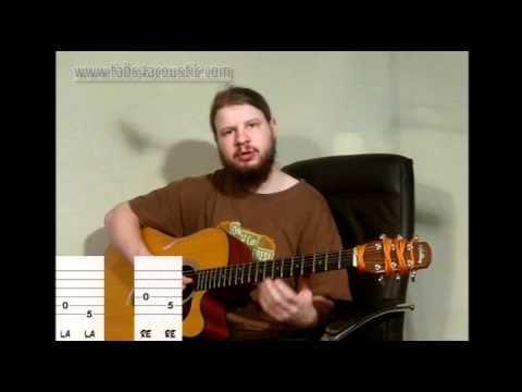 Cours de guitare gratuit comment accorder une guitare partie 1 youtube - Comment dessiner une guitare ...