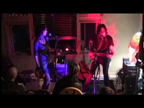 Purgatory Hill - Count to Ten- Private House Concert 10-12-2013