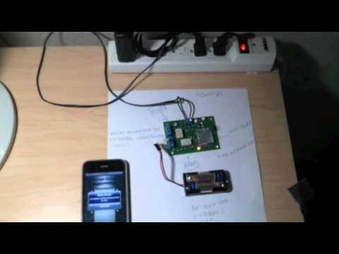 Garage Door Opener Wiring Diagram - YouTube