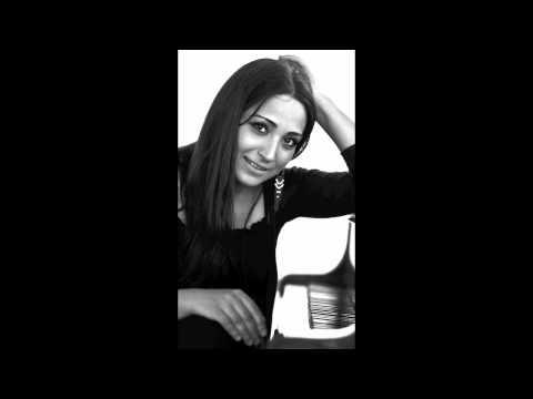 Bartok - Improvisations - Varduhi Yeritsyan