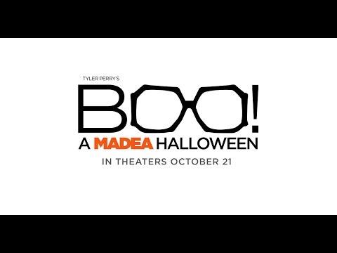 Boo! A Madea Halloween! Review