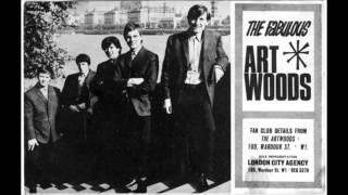 The Artwoods - Live in Denmark 1967