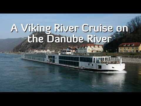 A Viking River Cruise On The Danube River Through Europe YouTube - Viking danube river cruise