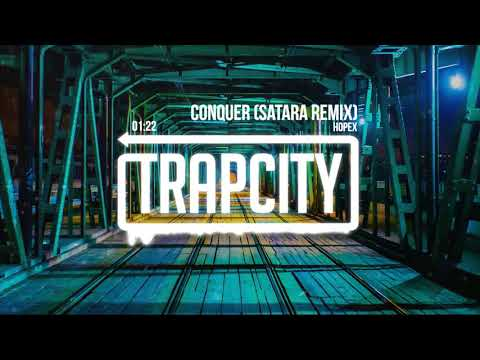 HOPEX  Conquer Satara Remix