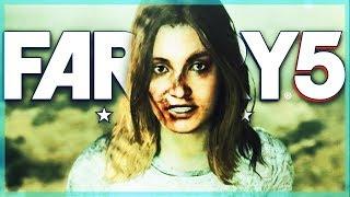 Far Cry 5 #18 - ВЕРА СИД БОССФАЙТ