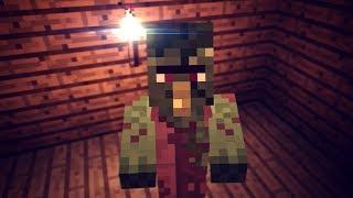 INTEGRACJA Z WIEŚNIAKAMI | Minecraft #13