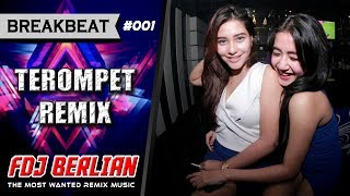 Download lagu DJ TEROMPET REMIX 2K18 HAJAR TERUS BRO MP3