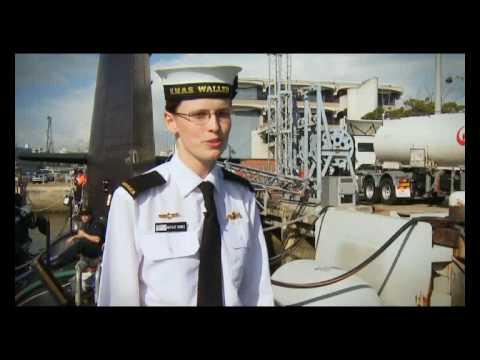 Cryptologic Systems - Submarines