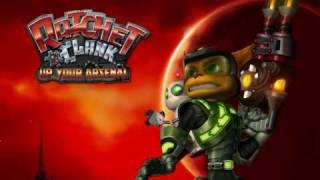 Ratchet & Clank 3 OST - Obani Gemini - Zygan System