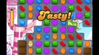 Candy Crush Saga Level 496 Cheat Engine