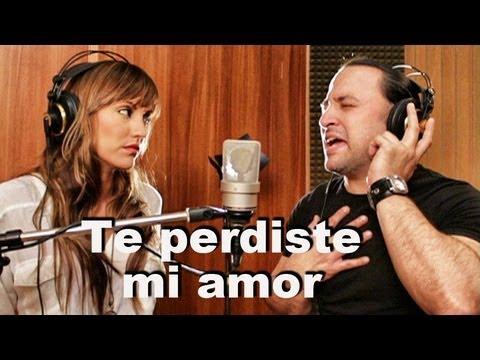 Thalía - Te Perdiste Mi Amor ft. Prince Royce vs Acustica - Victor Escalona y Fabiola Balza ...