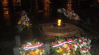 Semaine Internationale de la Mmoire et du Souvenir pour les Anciens Combattants de l