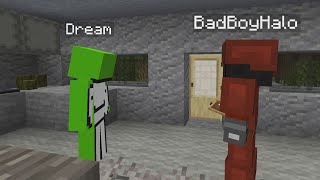 Minecraft Pizza Delivery