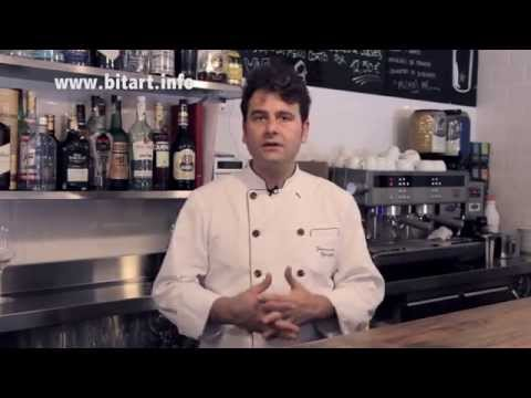 Ceviche de chicharro – Restaurante Kokken