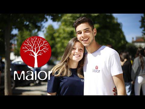 Vídeo Promocional Liceu (Escola Secundária Santa Maria Maior)