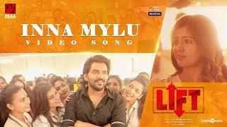 Inna Mylu Video Song | LIFT | Sivakarthikeyan | Kavin | Amritha | Vineeth | Britto Michael | Hepzi