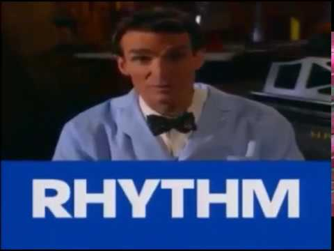 Bill Nye, the Science Guy - Sound Waves