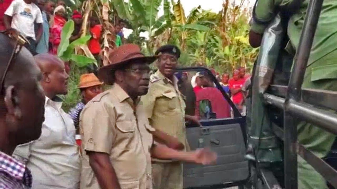 Download mbowe Ajibizana na Polisi yamkuta kama ya Tundu Lissu Wamwamuru Aondoke Haraka saana