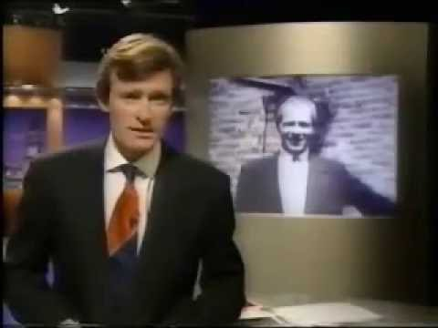 Newsnight Derek Bentley Pardoned Youtube