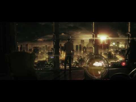 Trailer E3 2010 - Deus Ex : Human Revolution PS3