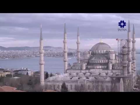 秘境商機 - 土耳其經貿市場暨外貿協會伊斯坦堡台貿中心介紹