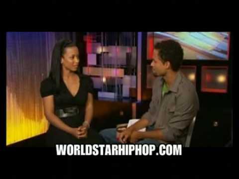 Karrine Steffans Superhead Responds To Irv Gotti He Disrespects His Own Children