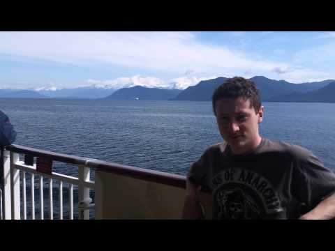 Seattle/Alaska Cruise Norwegian Pearl June 2015