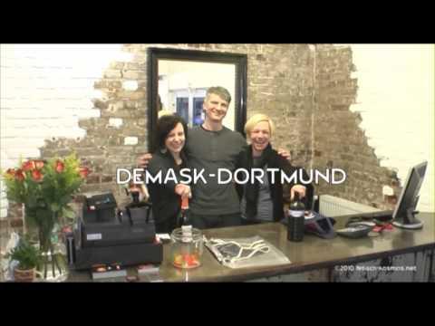 Fetisch Kosmos bei Demask Dortmund