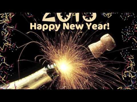 Brad Banks -- 2015 (Happy New Year)