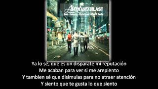 Aventura - Princesita (lyric - letra)