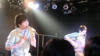 2012年7月8日 新宿FNV Actually Lover's 1 (あくらば) より・・・