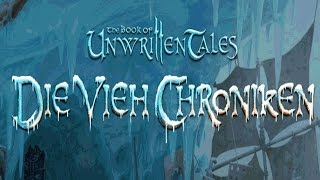 Gambar cover Lets Play - The Book of Unwritten Tales: Die Vieh Chroniken [Teil 1]