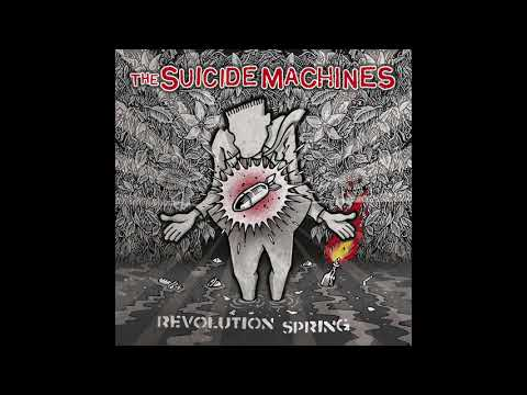 The Suicide Machines – Bully In Blue