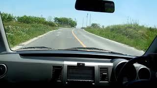Test Driving Suzuki Wagon R Limited Edition