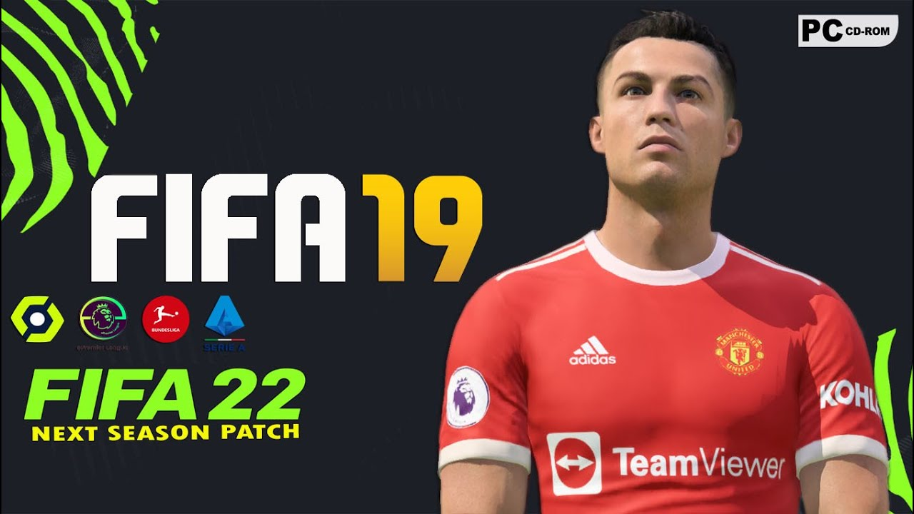 Download FIFA 19   NEW SEASON PATCH 2022   NEW UPDATE LATEST SQUAD OCT 2021   PC