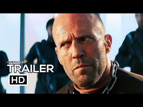 Fighting With My Family Trailer 2 Official New 2019