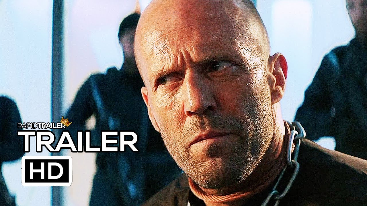 HOBBS & SHAW Official Trailer (2019) Dwayne Johnson, Jason ...