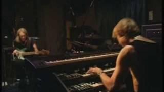 Niacin Blood, Sweat & Beers Live ( part 7 ) baixo -billy sheehan, t...