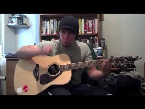 10 easy 3 chord acoustic guitar songs G C D