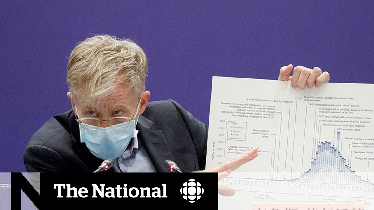 Health officials prepare for coronavirus pandemic