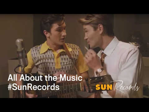 Sun Records on CMT | All About the Music