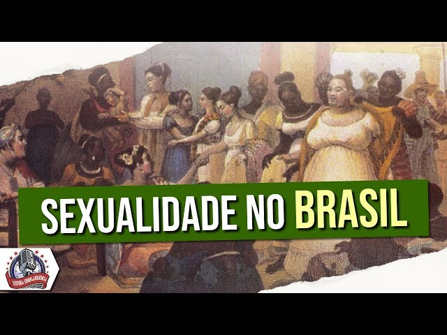Sexualidade no BRASIL