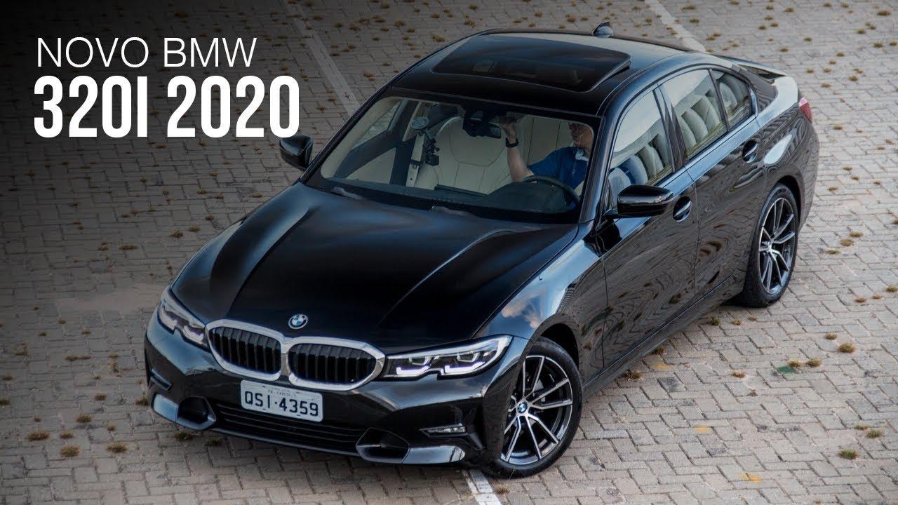 O que traz a versão Sport GP do Novo BMW 320i 2020? Descubra!