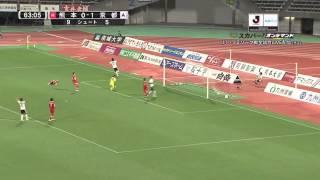 神戸・京都・G大阪 スーパーゴール集