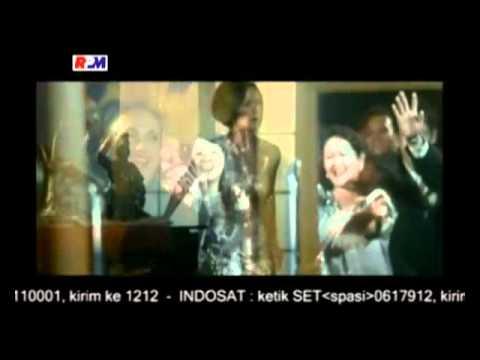 Krisdayanti - Aku Wanita Biasa (Official Video Clip)