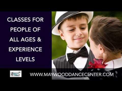 Maywood School Of Dance Maywood NJ 07607